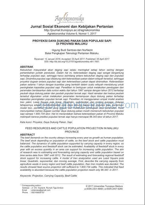 Snapshot_2017-4-7_11-9-59 Proyeksi Daya Dukung Pakan dan Populasi Sapi di Provinsi Maluku time series proyeksi sapi proyeksi pakan pertanian maluku