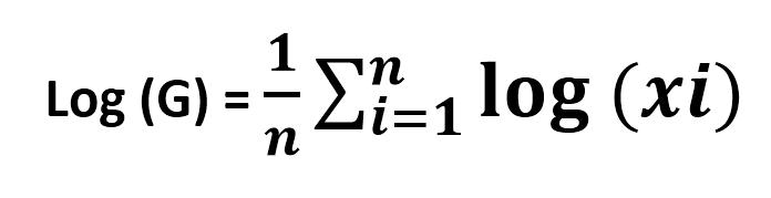Screenshot_4 Rata – Rata Aritmatik, Geometrik, dan Harmonik. Apa Bedanya? statistik rata - rata geometrik average artimatik