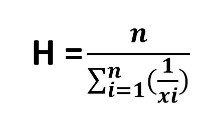 Screenshot_5 Rata – Rata Aritmatik, Geometrik, dan Harmonik. Apa Bedanya? statistik rata - rata geometrik average artimatik
