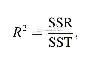 Screenshot_1-1 Apa perbedaaan R Squared, R squared adjusted, dan R Squared Predicted statistik regresi berganda regresi r squared
