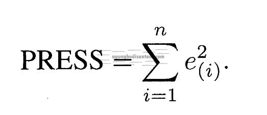 Screenshot_4-1 Apa perbedaaan R Squared, R squared adjusted, dan R Squared Predicted statistik regresi berganda regresi r squared