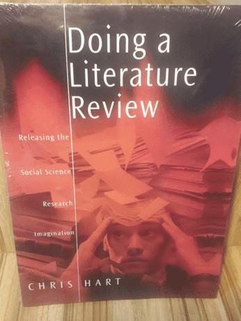 doing-a-literature-review [Video] : Bagian 1. Pengertian Karya Tulis Ilmiah KTI karya tulis ilmiah