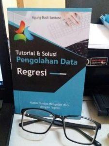 tutorial dan solusi pengolahan data regresi