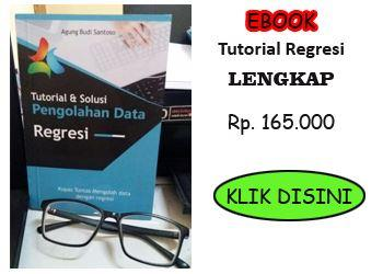 ebook regresi lengkap